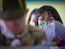 Jalur Zonasi SD PPDB Jakarta Dibuka, Begini Ketentuan dan Cara Daftar