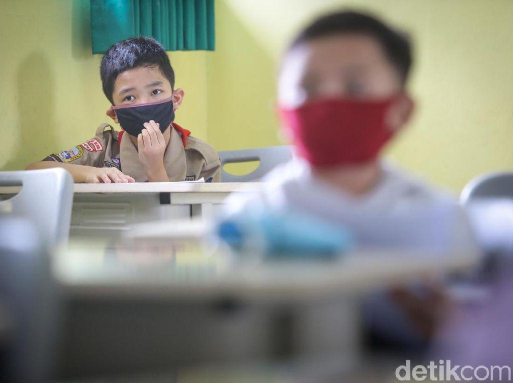 PPDB DKI Jakarta 2021 Jalur Zonasi SD-SMA, Ini Jadwal dan Kriterianya