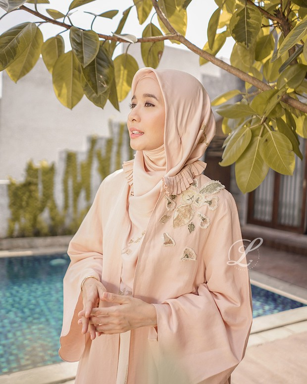 Murni Fashion Laudya Chintya Bella