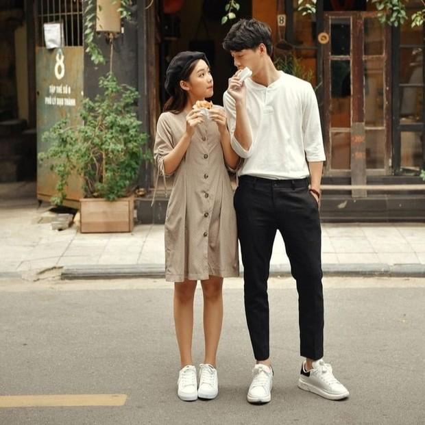 Dating ala Korea