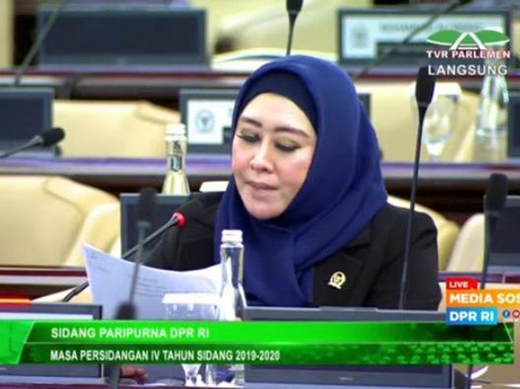 NasDem Minta RUU PKS Dipertahankan di Prolegnas Prioritas 2020