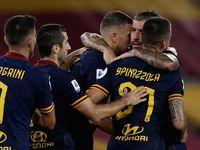 SPAL Vs Roma: I Lupi Menang Telak 6-1
