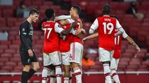 Video Liverpool Takluk 2-1 dari Arsenal