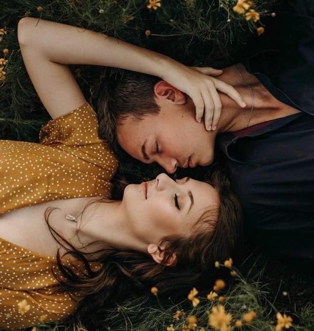 Ilustrasi pasangan untuk arti mimpi putus dengan pacar