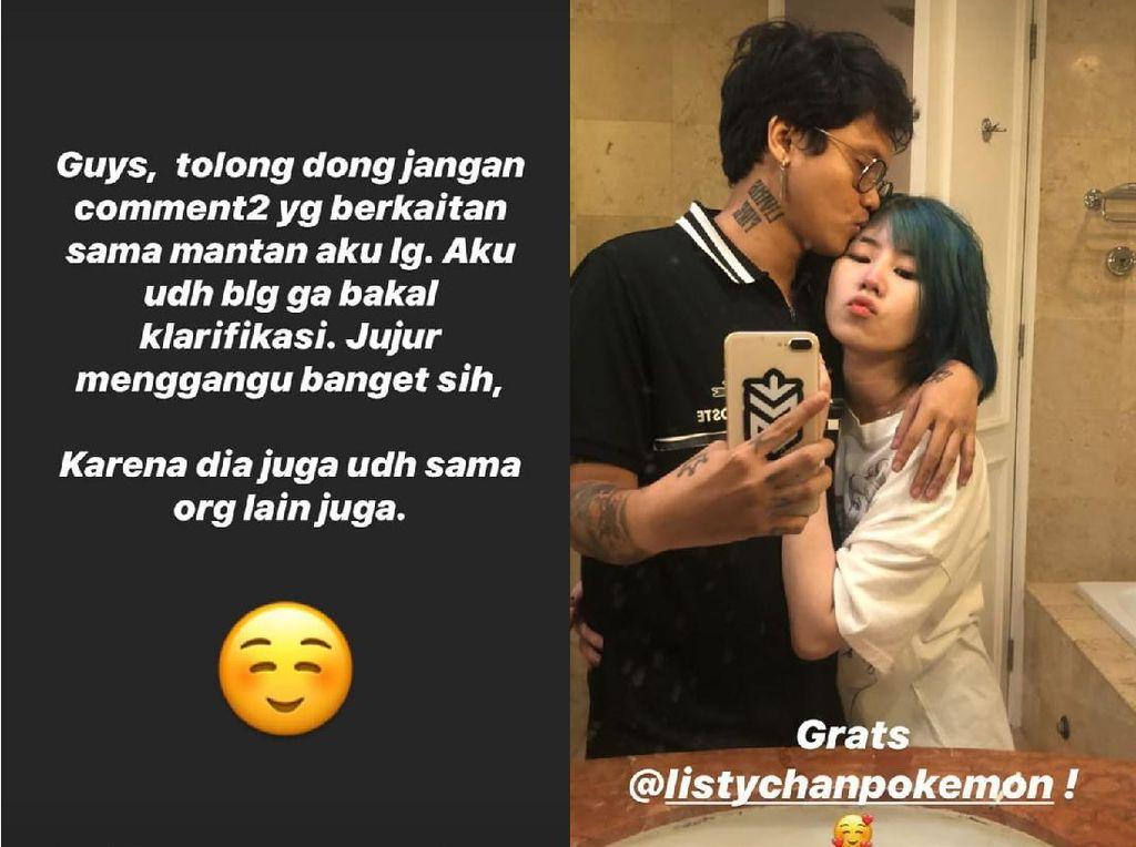 Drama Rebutan Ericko Lim Diduga Bikin EVOS Esports Depak Listy Chan