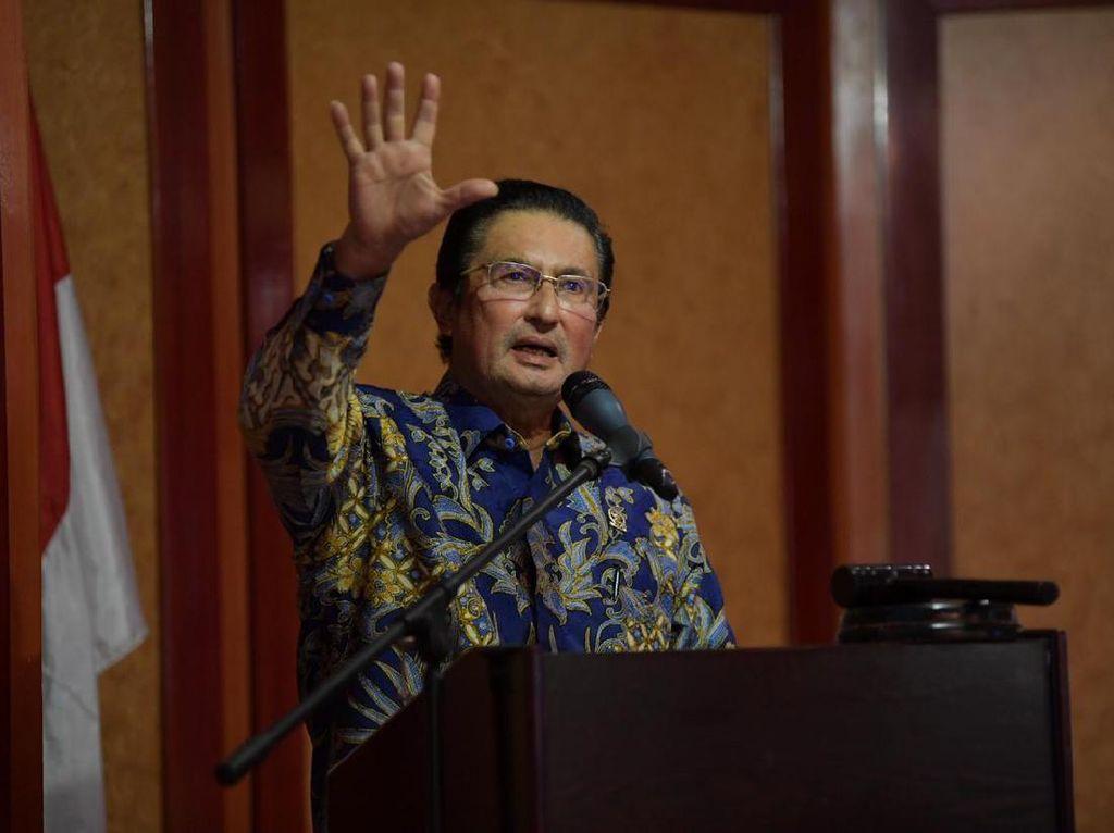 Waspadai Krisis Pangan, MPR Dorong Pemerintah Dukung Petani Lewat KTA