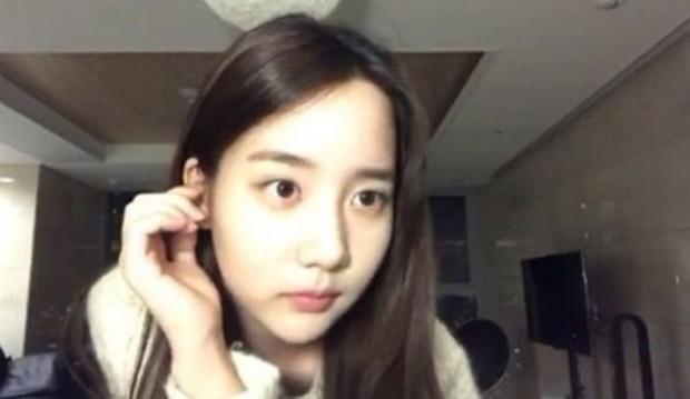 Han Seo Hee 25 tahun