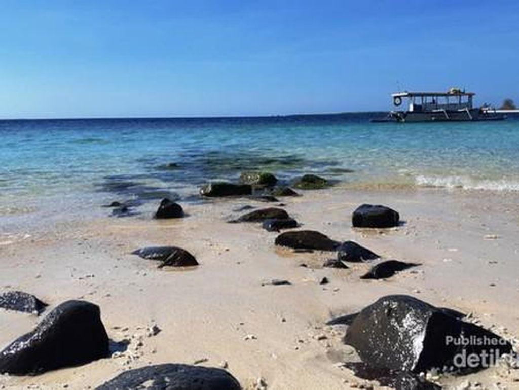My Trip My Adventure: Liburan ke Gili Kondo Lombok