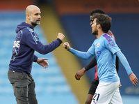 Guardiola Ungguli Mourinho, Jauh di atas Klopp dan Sir Alex