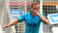 Tottenham Pasti Tergoda Jual Harry Kane