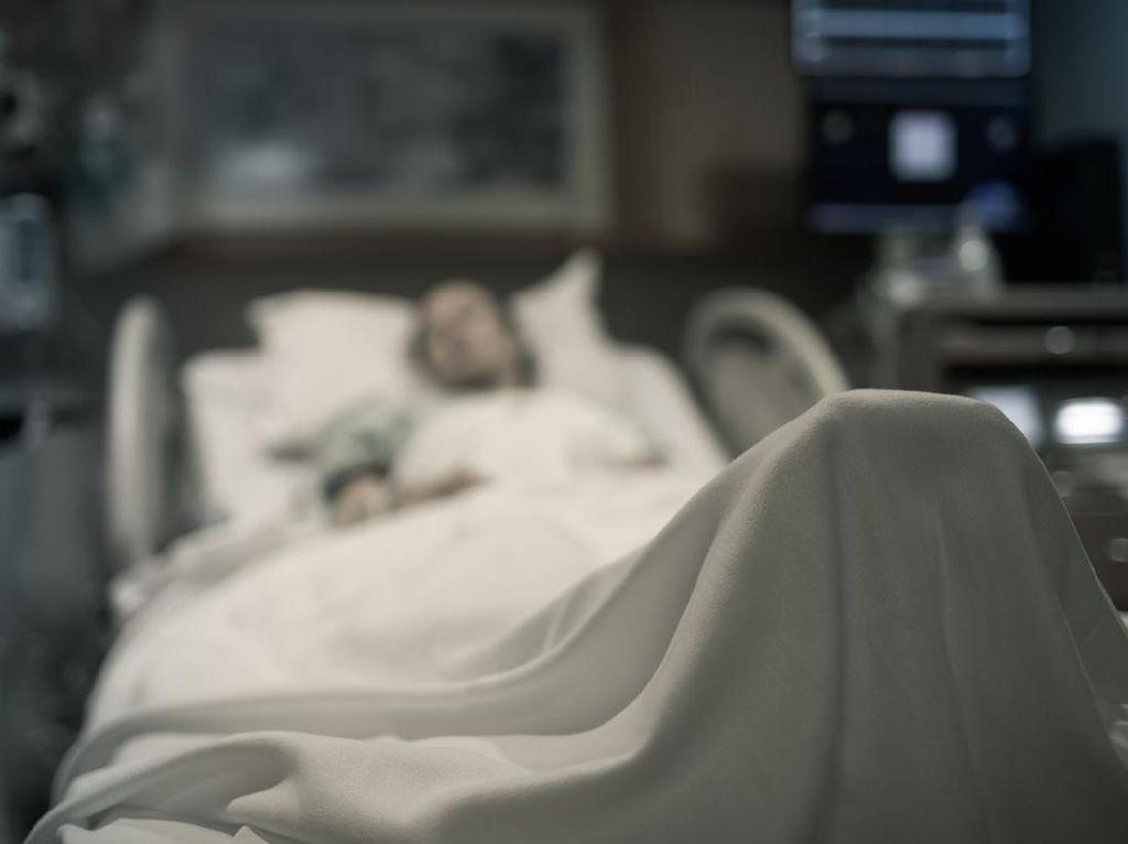 Mantan Pasien Corona Dicari untuk Jadi Relawan Rumah Sakit