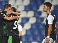 AAdJ... Ada Apa dengan Juventus?