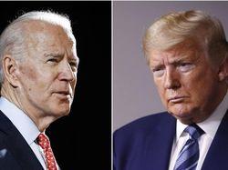 Trump Klaim Menangi Debat Pertama, Biden Ucap Insyaallah Saat Debat