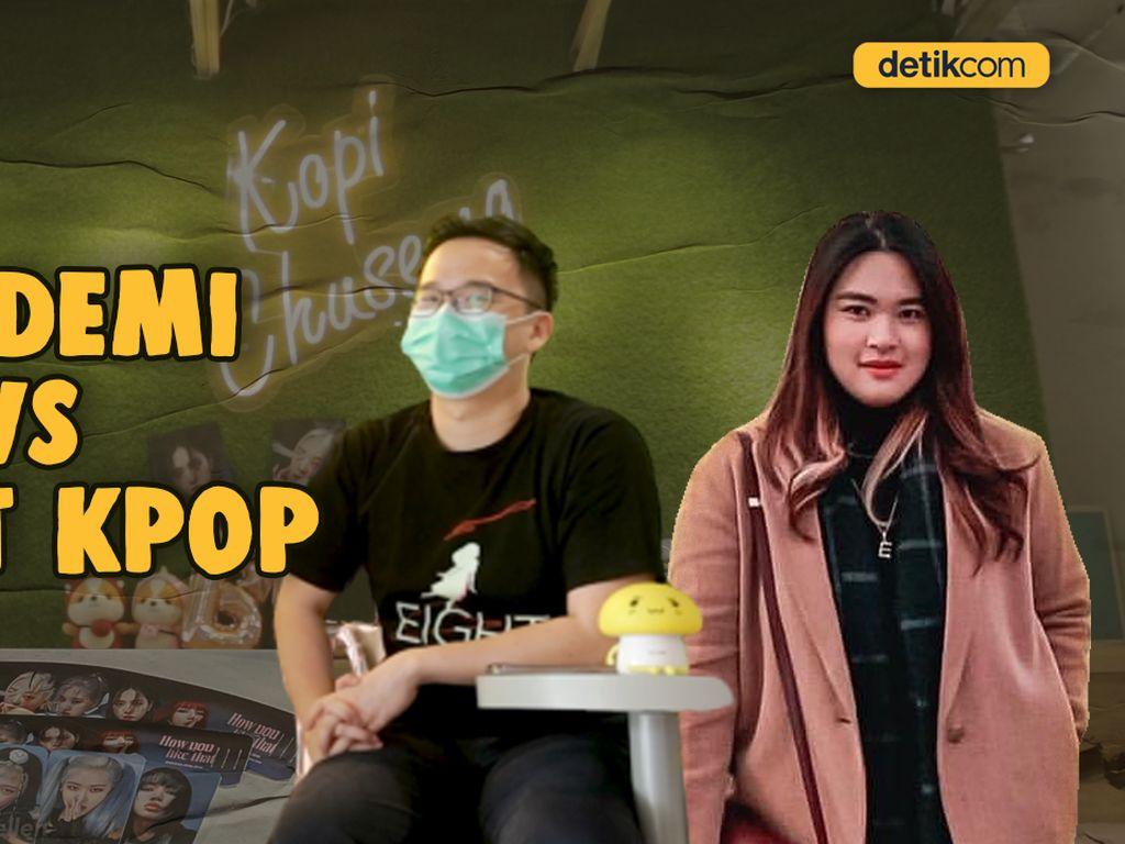 K-Talk Ep. 39: Jatuh Bangun Event K-Pop di Tengah COVID-19