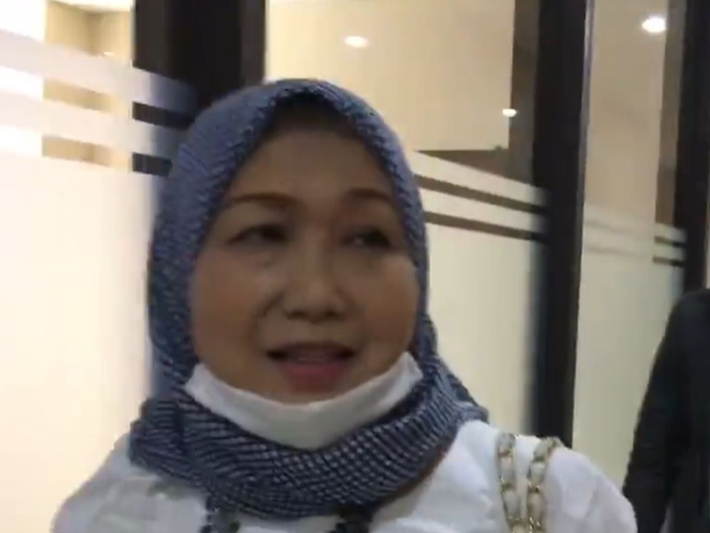 Anita Kolopaking Juga Ajukan Permohonan Sidang Offline Kasus Surat Jalan