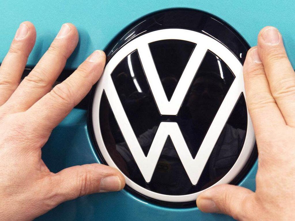 Pemerintah PDKT ke VW buat Garap Mobil Listrik di RI