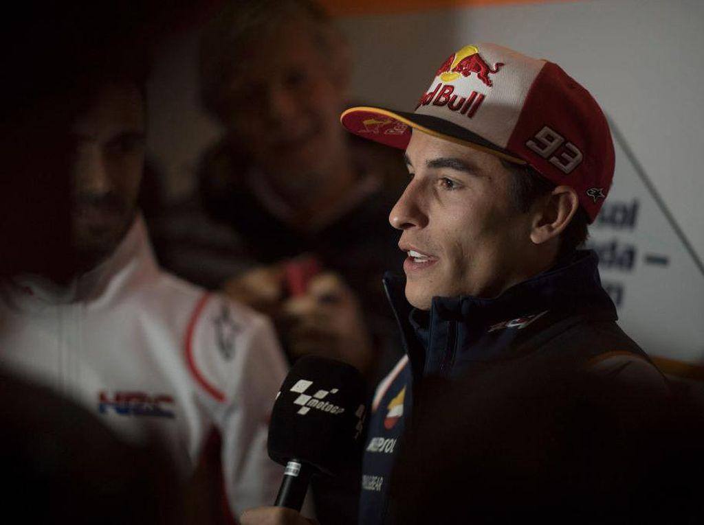 Marc Marquez: Paling Konsisten, Joan Mir Pantas Juara MotoGP