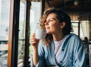 Habis Minum Kopi Mata Langsung Melek? Ternyata karena Ini