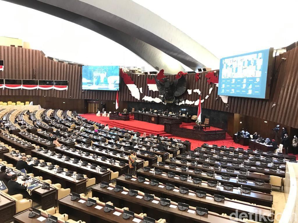 RUU Otsus Papua Jadi UU, Warga Papua Tak Bisa Bikin Parpol?