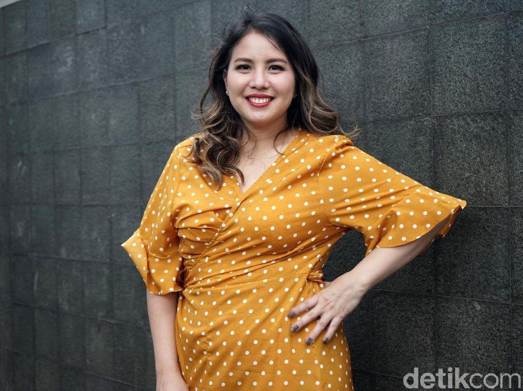 Tya Ariestya Naik Pitam Anaknya Dibandingkan dengan Putra Sandra Dewi