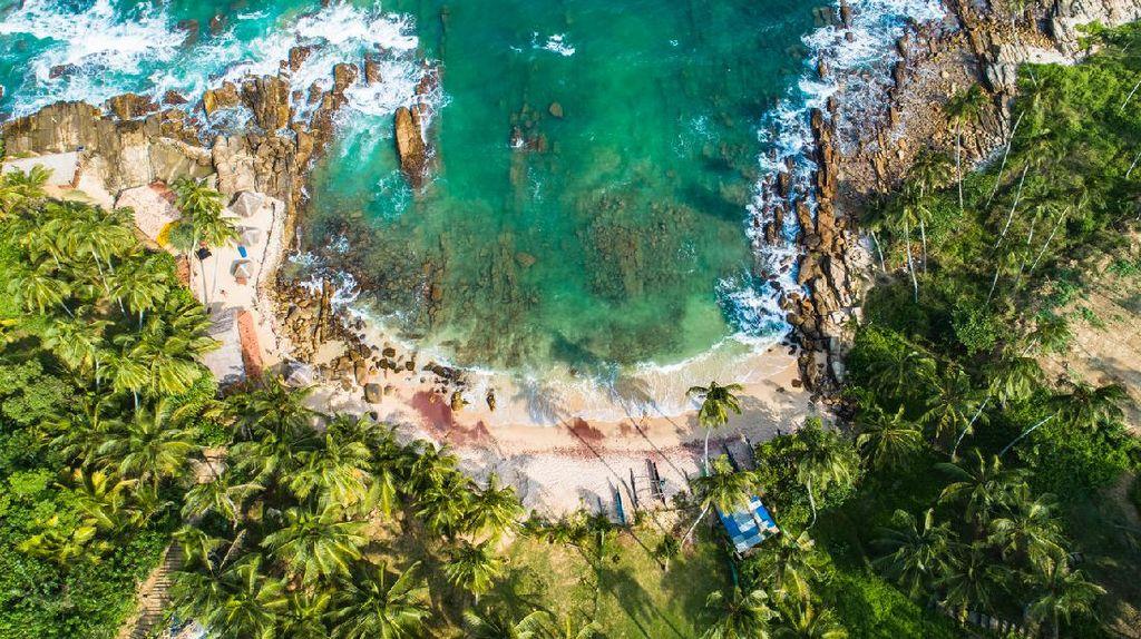 Ini Lho 10 Pulau Terbaik di Asia, Penasaran?