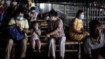 Libatkan 7 Juta Petugas, China Gelar Sensus Penduduk Saat Pandemi