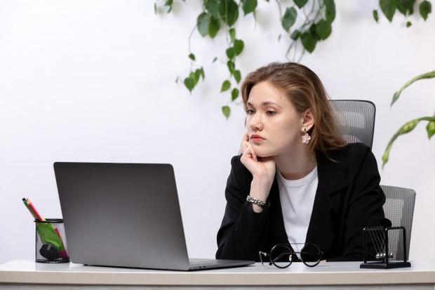 Semangat kerja menurun