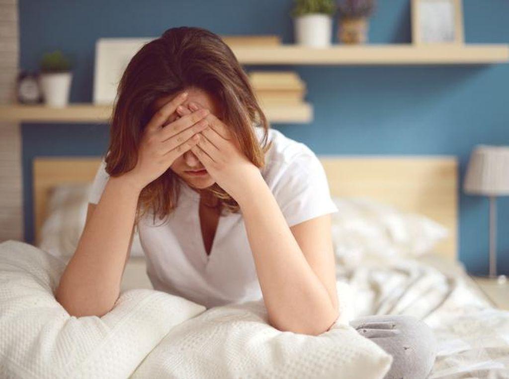 Perlu Tahu! 5 Penyebab Sakit Kepala Saat Bangun Tidur