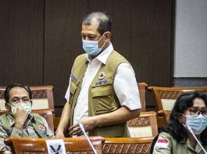 Doni Monardo Sebut Zona Corona di Daerah Penyelenggara Pilkada Masih Terkendali
