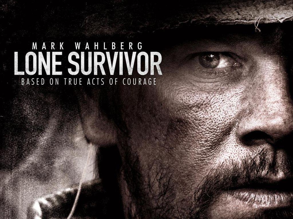 Sinopsis Lone Survivor, Didasari Kisah Nyata Tentara AS
