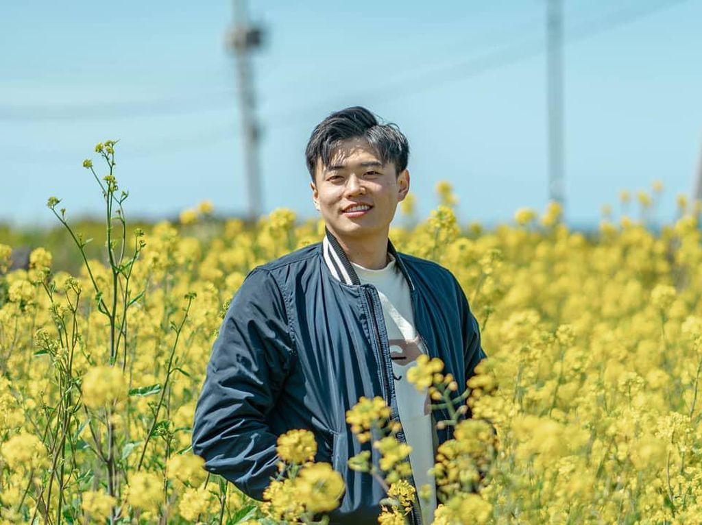 Perjalanan YouTuber Korea Reomit Hansol Bisa Mahir Bicara bak Arek Suroboyo
