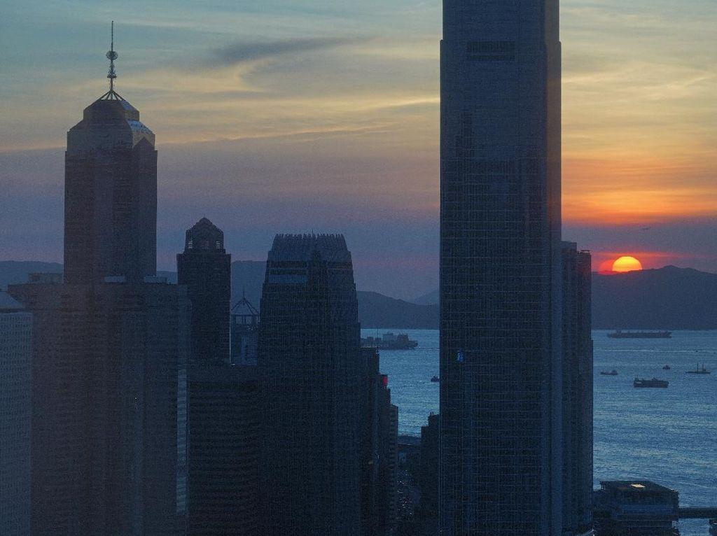Konsulat AS Jual Properti Senilai Rp 4,6 Triliun di Hong Kong