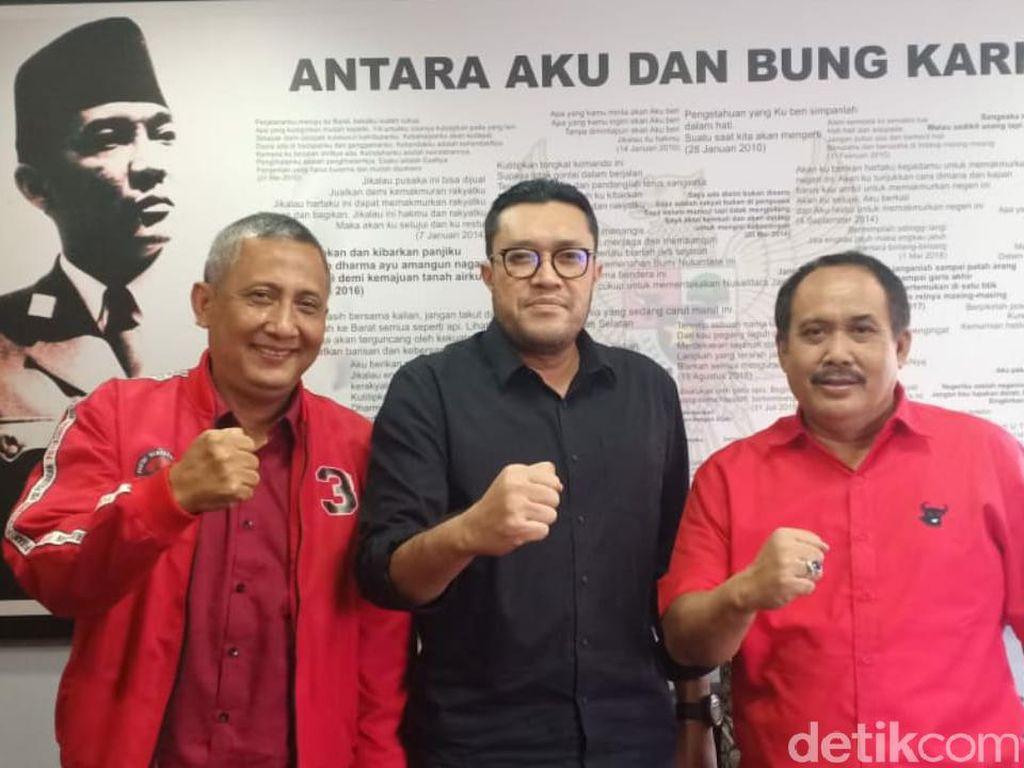 Pilbup Pangandaran, Jeje Wiradinata Sudah Kantongi Dukungan PDIP, PPP dan PAN