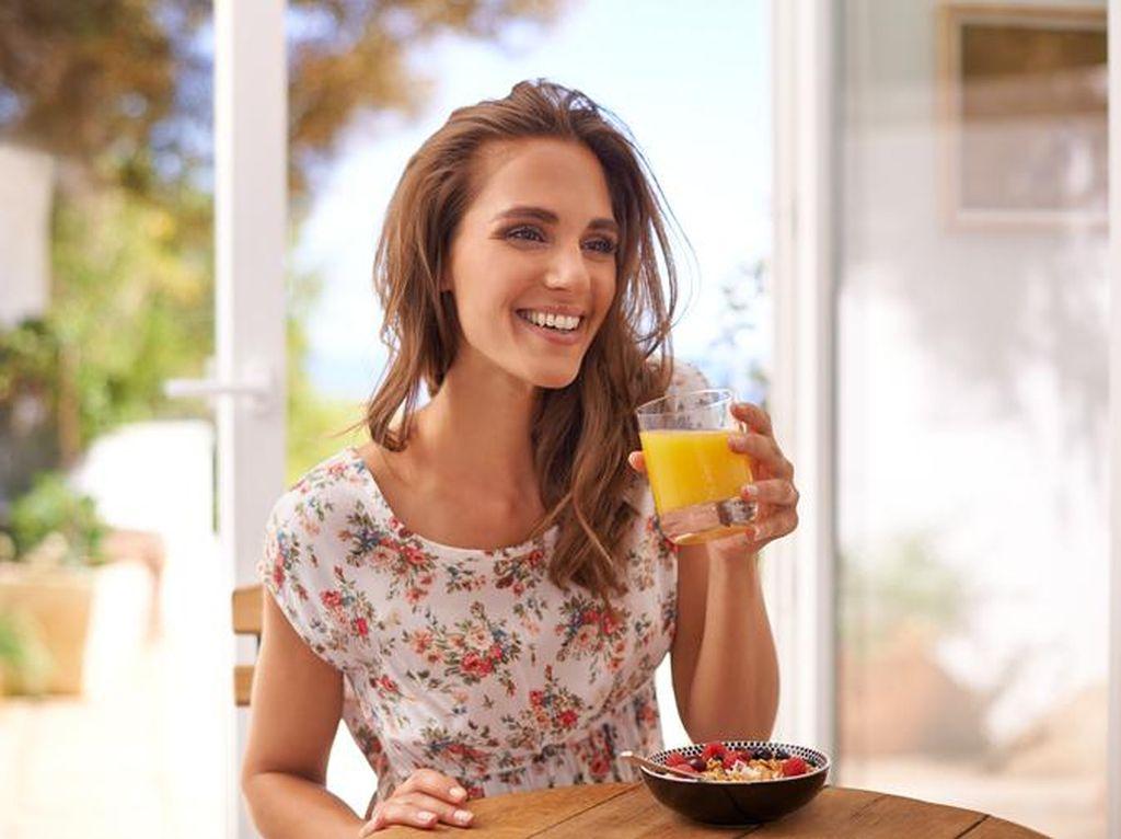 Minum Jus Jeruk Tiap Hari Bikin Langsing? Ini Faktanya
