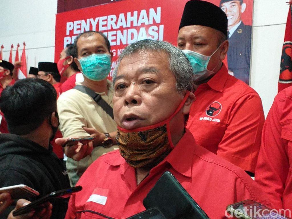 PDIP Buka Pintu Koalisi di Pilwali Surabaya 2020