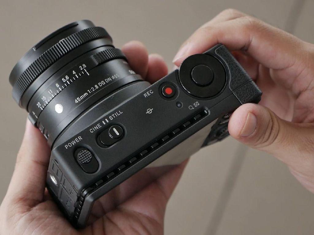 Apakah Bagus Beli Lensa Kamera Buatan Pihak Ketiga?