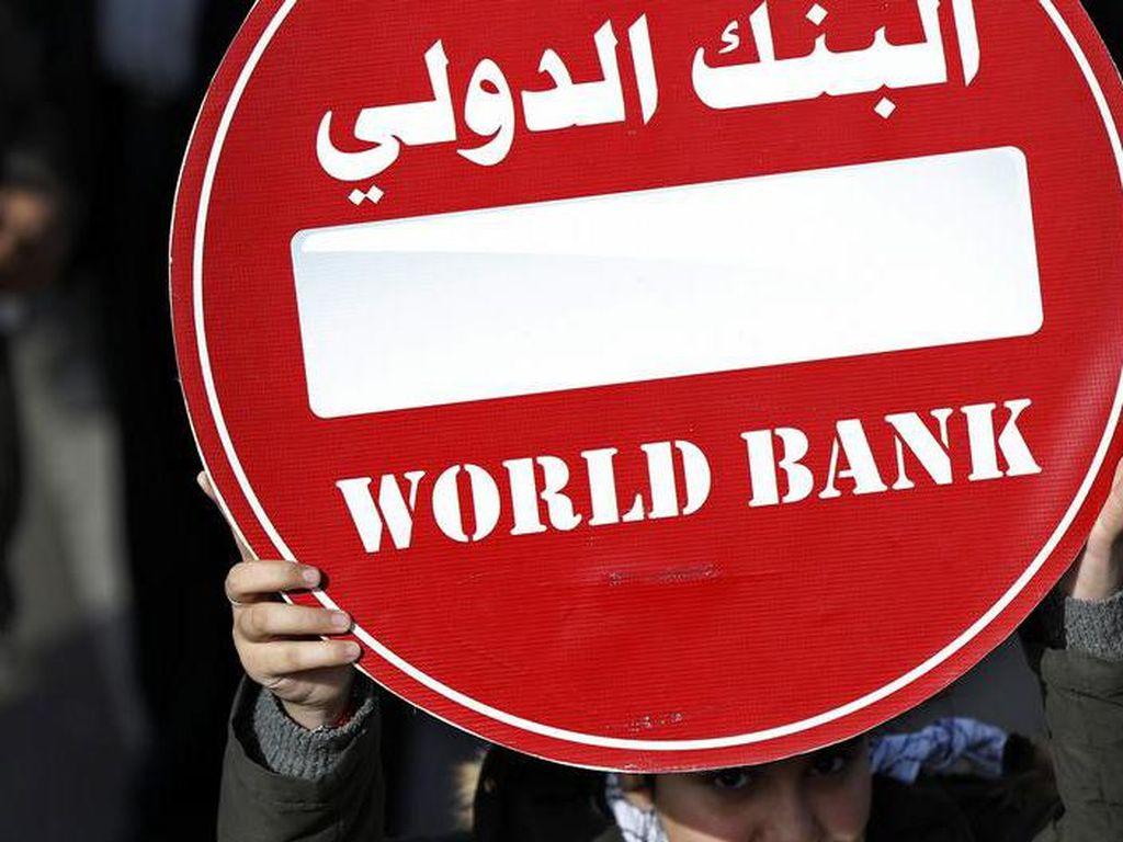 Libanon Berpaling ke China Untuk Atasi Krisis Ekonomi