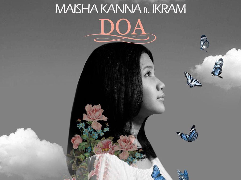 Maisha Kanna Nyanyikan Perasaan Anak Indonesia soal Pandemi di Lagu Baru