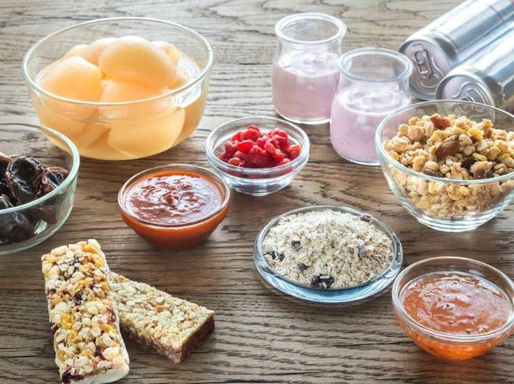 Diabetesi Harus Waspada, Tanpa Disadari Gula Bisa Sembunyi di Makanan