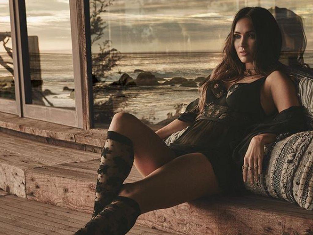 Artis-artis Ini Ketahuan Mencuri, Ada Megan Fox!
