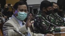Amnesty Protes Prabowo ke AS, Dahnil Anzar: Kami Hormati