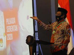 Mahfud soal Erick Thohir Gandeng KSAD Andika: Pelibatan TNI-Polri Diperlukan