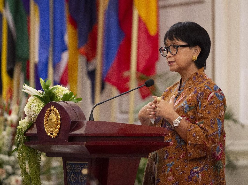 RI Tutup Pintu bagi WNA 1-14 Januari, Ini Syarat Ketat WNI yang Mau Pulang