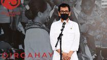 Ikut Arahan Jokowi, Wishnutama Ajak Hotel Jadi Tempat Isolasi