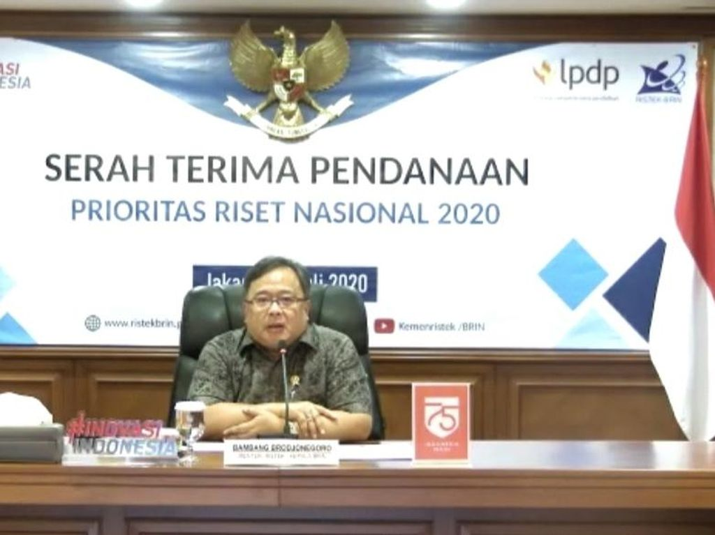 LPDP Alokasikan Dana Riset Rp 175 M, Ini Sektor-sektor yang Jadi Prioritas