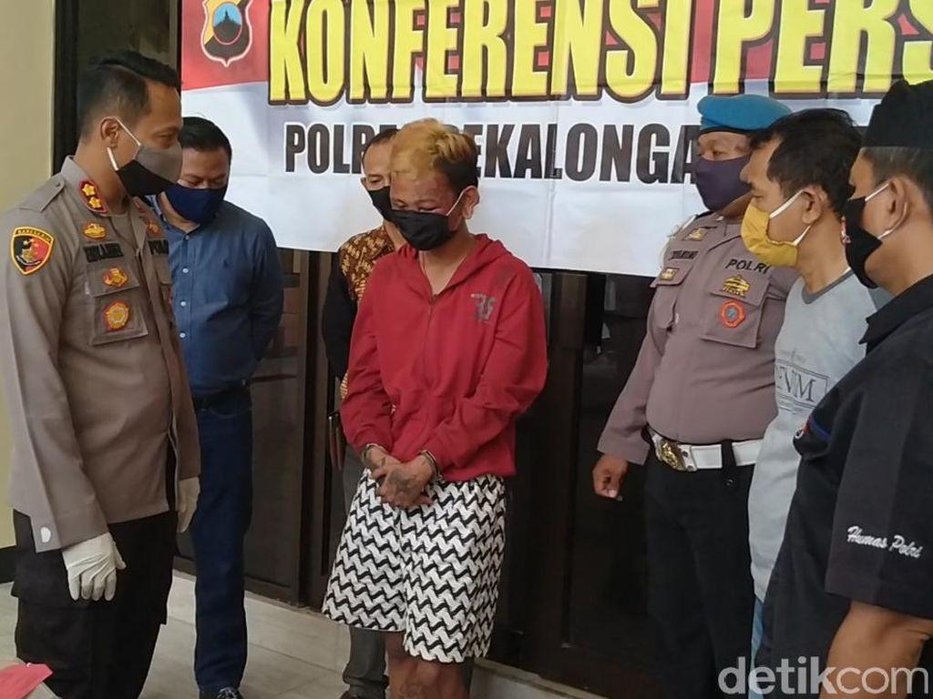 Polisi Dalami Kaitan Pembunuh Sadis ABG dengan Mayat yang Ditemukan April Lalu