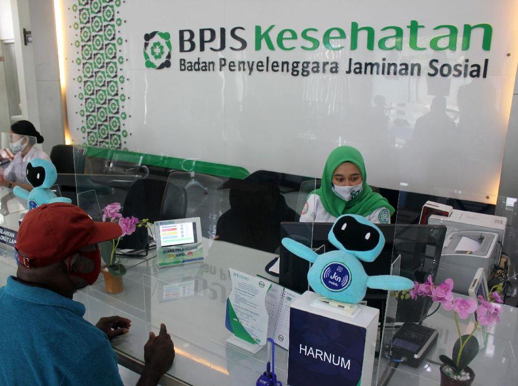 Mulai Hari Ini, BPJS Kesehatan Resmi Ganti Nomor Care Center Jadi 165