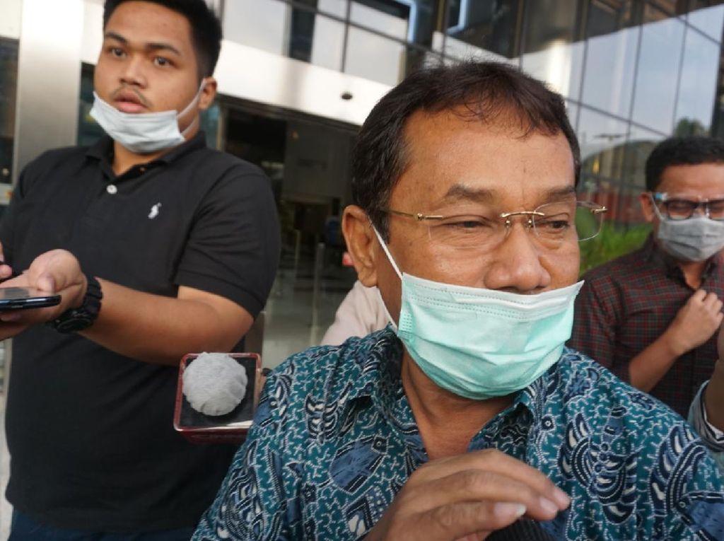 Kasus Korupsi Potong Anggaran, Rachmat Yasin Balikin Uang Rp 8,9 M ke KPK