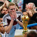Pemenang Piala Dunia 2014 Andre Schuerrle Pensiun di Usia 29 Tahun
