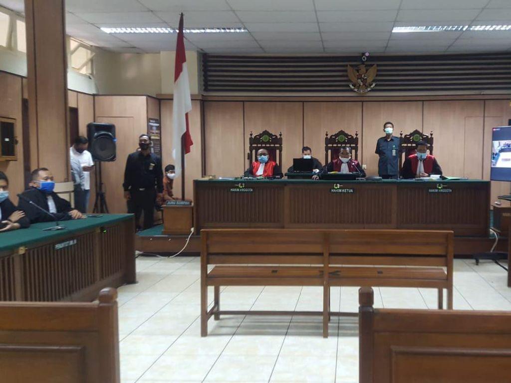 Hakim Tak Akui Amicus Curiae yang Diajukan KontraS di Kasus Penyerangan Novel